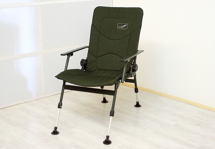 Stolička Divero s lakťovými opierkami