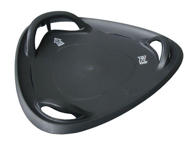 Meteor 60 tanier sánkovací - antracit