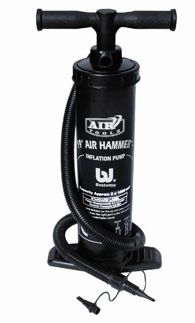 Pumpa Bestway pro nafukovací výrobky