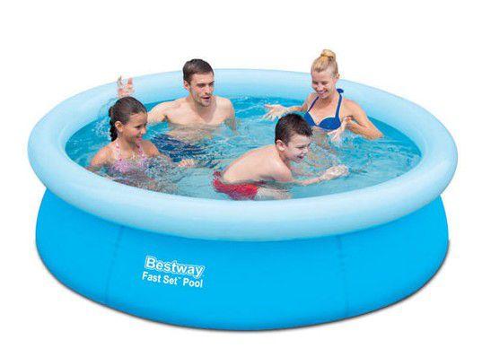Bazén 198x51cm