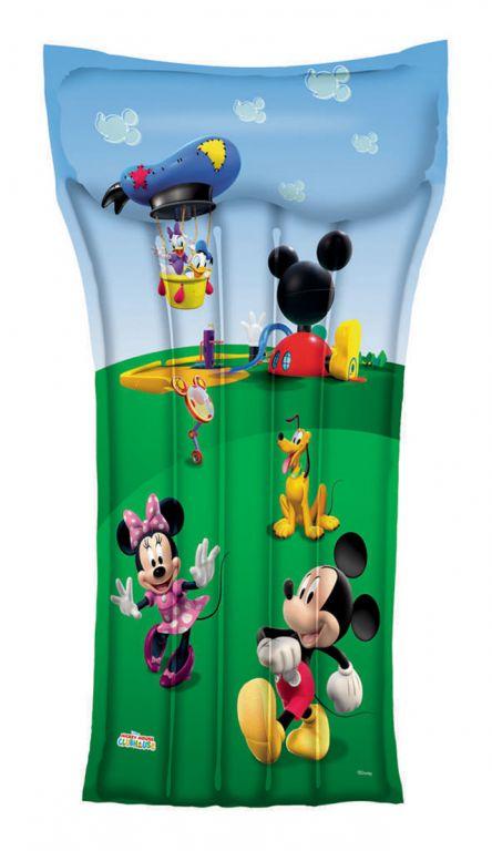 Bestway P91006 Lehátko detské Mickey Mouse