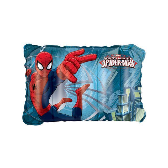 Bestway 98013 Nafukovací vankúš Spiderman