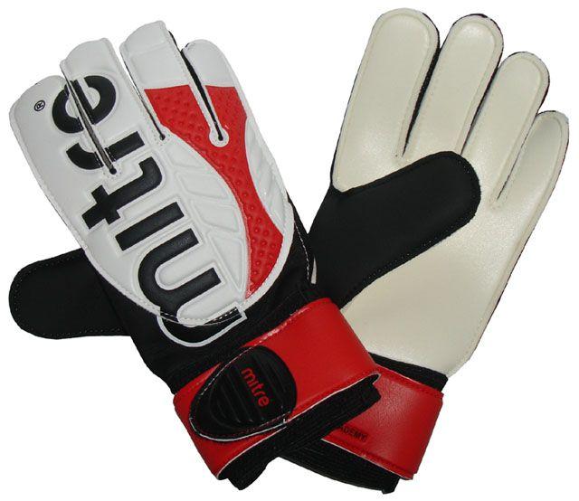 Brankárske rukavice MITRE Recoil - veľkost 11