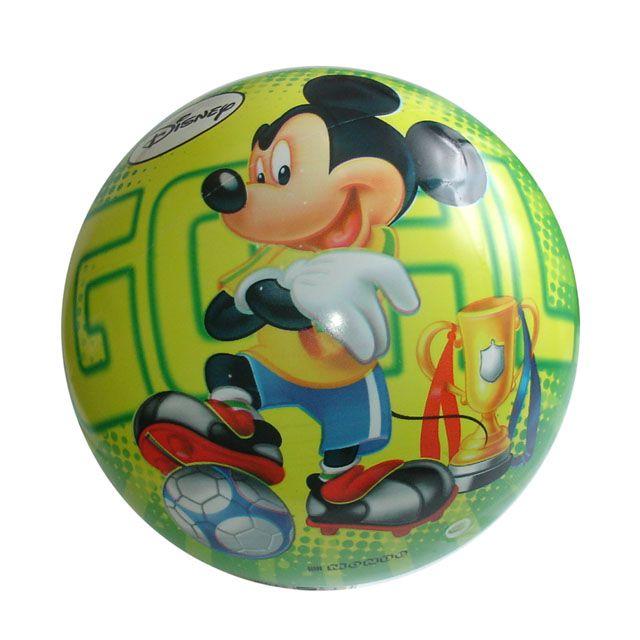 Mondo lopta s potlačou Mickey sports - 203 mm