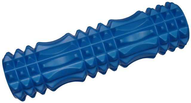 Masážny valec – roller, modrý