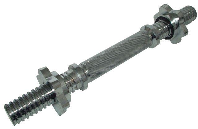 Hriadeľ jednoručný rovný 450/25 mm