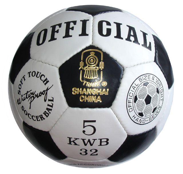 Futbalová lopta Official veľkosť 5