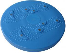 Rotačný disk s magnetmi