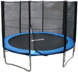 Vonkajšie trampolíny s ochrannou sieťou - 366 cm