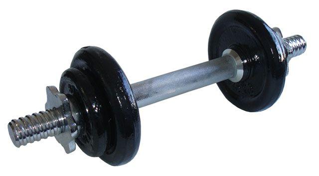 Činka nakladacia jednoručné - 5,5 kg