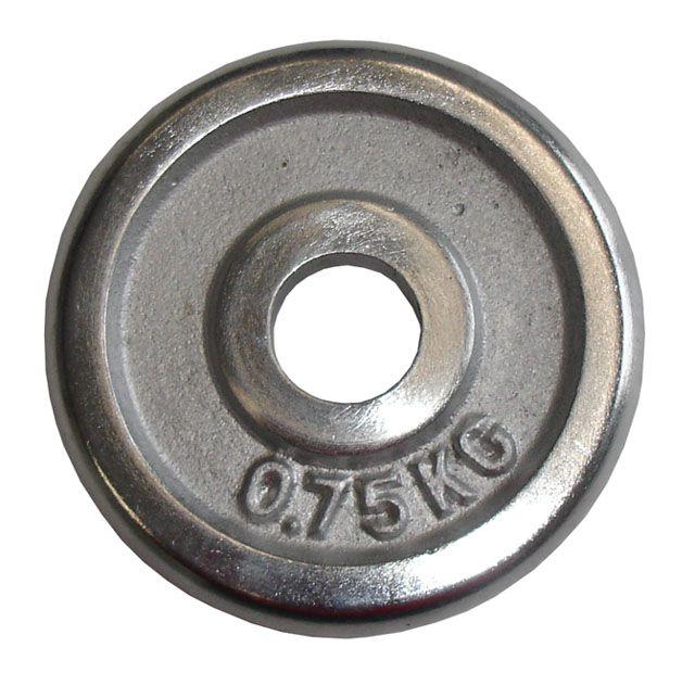 Kotúč náhradný 0,75 kg - 25 mm