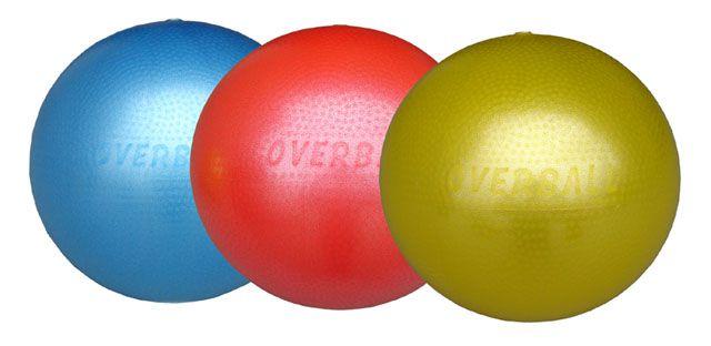 Lopta overball - 25 cm