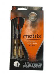 Šípky SOFT MATRIX 16g