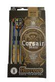 Šipky s plastovým hrotem HARROWS SOFT CORSAIR 16g