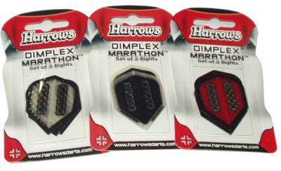 Náhradní letky k šipkám HARROWS
