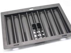 Chip tray 1 - zásobík na žetony a karty