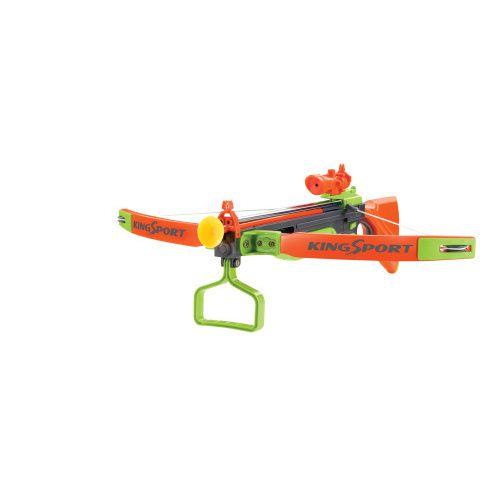Hrací set G21 detská kuša pištolová