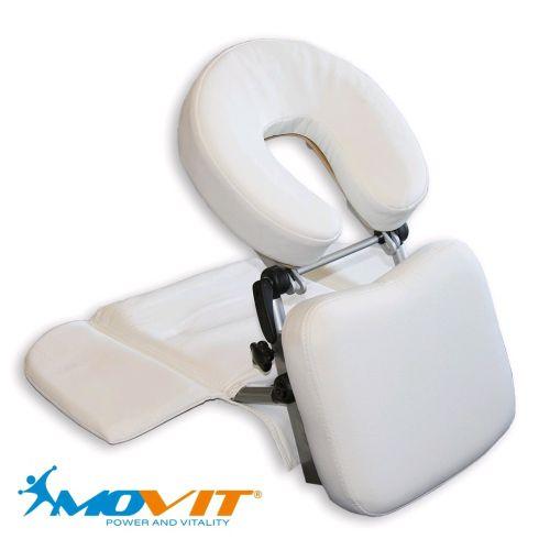 MOVIT - prenosná masážna opierka hlavy