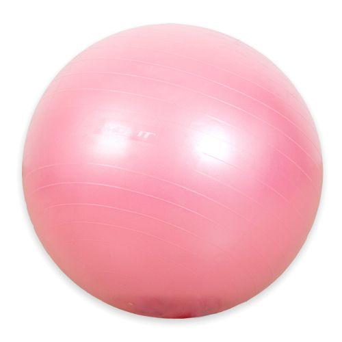Gymnastický míč Movit  růžový 65 cm