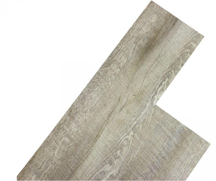 Vinylová podlaha STILISTA 5,07 m2 -  rustikálny dub