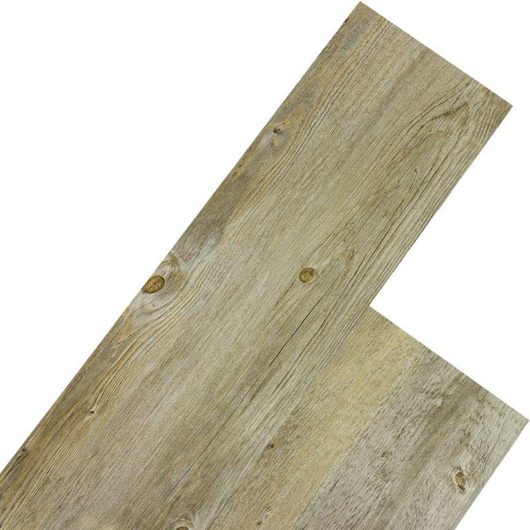 Vinylová podlaha STILISTA 5,07 m2 - borovica