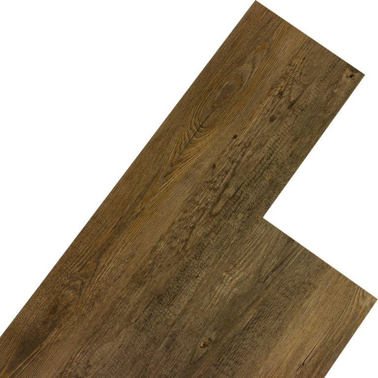 Vinylová podlaha STILISTA 20 m2 - horská borovica hnedá