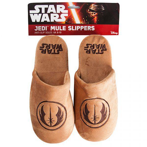 Bačkory Star Wars - Jedi