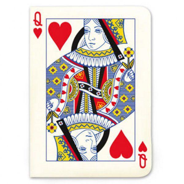 Blok Srdcová královna