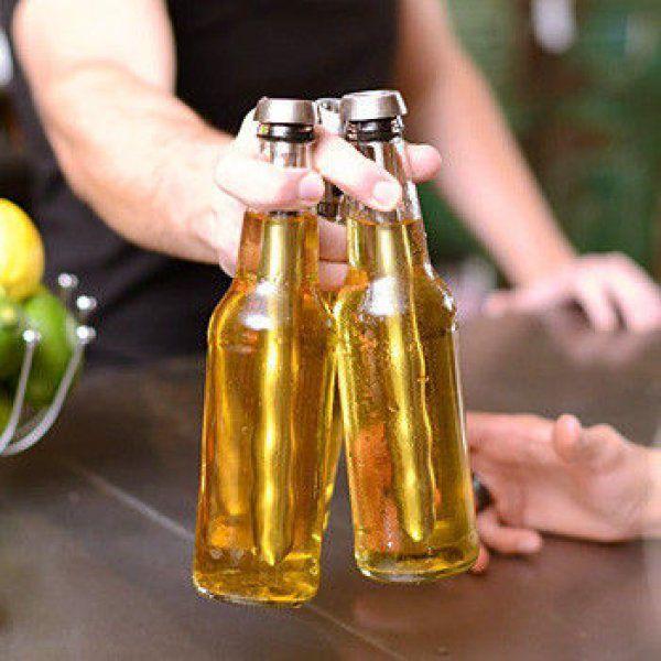Chladiaca tyčinka do piva