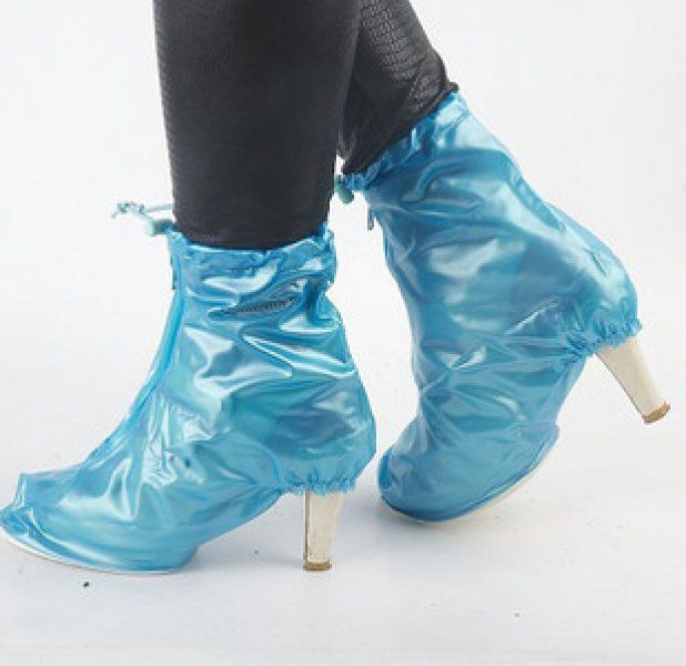 Pláštěnka na boty