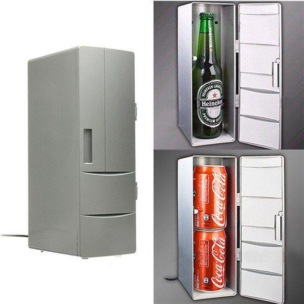 USB chladnička