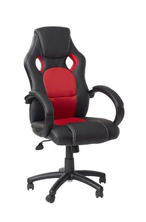 WolgaWave 39143 Kancelárska stolička - kreslo WASHINGTON