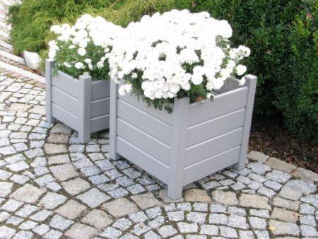Kvetináče SET (30x30, 40x40)